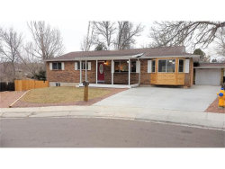 Photo of 5090 Raindrop Court, Colorado Springs, CO 80917 (MLS # 6808754)