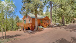 Photo of 233 Troy Drive, Cripple Creek, CO 80813 (MLS # 6810102)