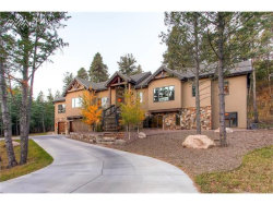 Photo of 4970 Willow Stone Heights, Colorado Springs, CO 80906 (MLS # 6812922)