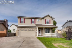 Photo of 7348 Waterman Way, Colorado Springs, CO 80922 (MLS # 6815686)
