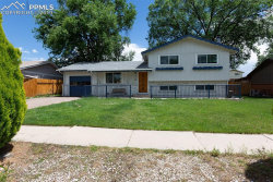 Photo of 1223 Royale Drive, Colorado Springs, CO 80910 (MLS # 6815860)