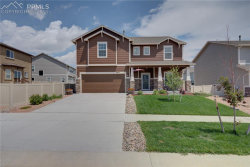 Photo of 8810 Dry Needle Place, Colorado Springs, CO 80908 (MLS # 6817864)
