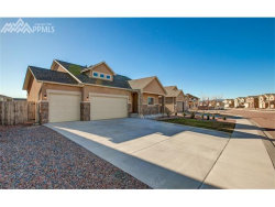 Photo of 10315 Abrams Drive, Colorado Springs, CO 80925 (MLS # 6818184)
