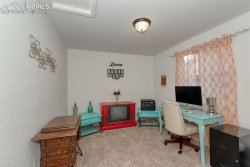 Tiny photo for 8221 Cypress Wood Drive, Colorado Springs, CO 80927 (MLS # 6819741)