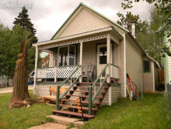 Photo of 325 E Eaton Avenue, Cripple Creek, CO 80813 (MLS # 6851879)