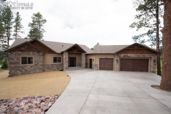 Photo of 18620 Furrow Road, Monument, CO 80132 (MLS # 6863029)