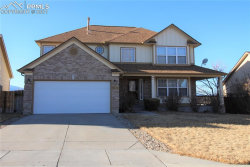 Photo of 4210 Daylilly Drive, Colorado Springs, CO 80916 (MLS # 6874757)