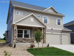 Photo of 7926 Whistlestop Lane, Fountain, CO 80817 (MLS # 6886785)