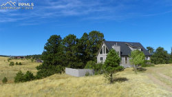 Photo of 95 Pennsylvania Avenue, Woodland Park, CO 80863 (MLS # 6897042)