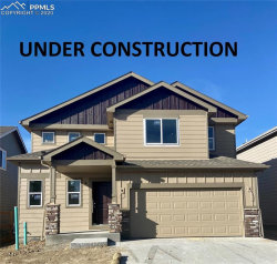 Photo of 2992 Namib Drive, Colorado Springs, CO 80939 (MLS # 6928135)