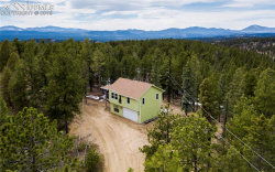 Photo of 343 Lost Lake Drive, Divide, CO 80814 (MLS # 6935241)