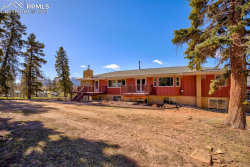 Photo of 391 County 51 Road, Divide, CO 80814 (MLS # 6950439)