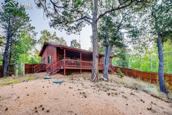 Photo of 26 Rainbow Court, Divide, CO 80814 (MLS # 6954662)