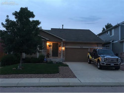 Photo of 7834 Irish Drive, Colorado Springs, CO 80951 (MLS # 6998022)