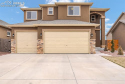 Photo of 10439 Hoke Run Drive, Colorado Springs, CO 80925 (MLS # 7017827)