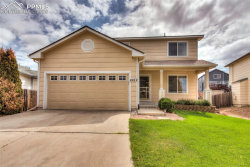 Photo of 4072 Happy Jack Drive, Colorado Springs, CO 80922 (MLS # 7031551)