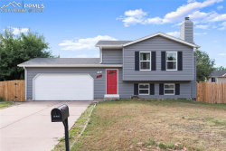 Photo of 4550 Harwood Road, Colorado Springs, CO 80916 (MLS # 7038149)