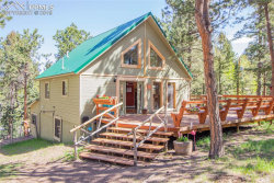 Photo of 271 County 512 Road, Divide, CO 80814 (MLS # 7050633)