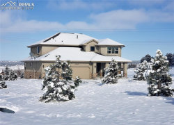 Photo of 19125 Baskerville Way, Monument, CO 80132 (MLS # 7083590)