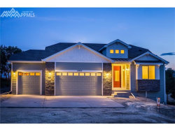 Photo of 18370 Lower Lake Road, Monument, CO 80132 (MLS # 7091234)