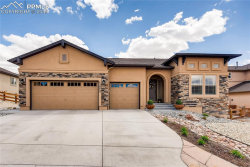 Photo of 15873 Kansas Pacific Court, Monument, CO 80132 (MLS # 7099519)