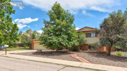 Photo of 5415 Alta Loma Road, Colorado Springs, CO 80918 (MLS # 7111095)