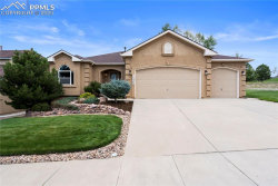 Photo of 11860 Laurelcreek Drive, Colorado Springs, CO 80921 (MLS # 7113545)