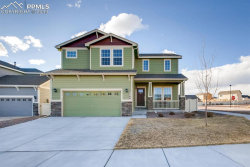Photo of 7766 Camille Court, Colorado Springs, CO 80908 (MLS # 7141175)