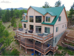 Photo of 758 Castle Mountain Drive, Florissant, CO 80816 (MLS # 7162523)