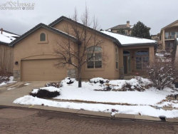 Photo of 614 ORCHESTRA Drive, Colorado Springs, CO 80906 (MLS # 7162552)