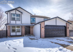 Photo of 675 Fleming Drive, Colorado Springs, CO 80911 (MLS # 7178760)