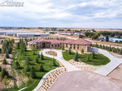Photo of 8312 Airpark Heights, Peyton, CO 80831 (MLS # 7179224)