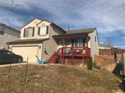 Photo of 1140 Legend Oak Drive, Fountain, CO 80817 (MLS # 7183245)