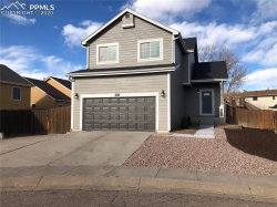 Photo of 281 Goose Down Court, Fountain, CO 80817 (MLS # 7196087)