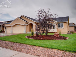 Photo of 10497 Mile Post Loop, Fountain, CO 80817 (MLS # 7199330)