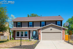 Photo of 7815 Montane Drive, Colorado Springs, CO 80920 (MLS # 7208027)