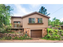 Photo of 231 Plainview Place, Manitou Springs, CO 80829 (MLS # 7259878)
