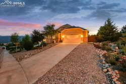 Photo of 462 Saber Creek Drive, Monument, CO 80132 (MLS # 7262683)