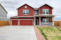 Photo of 11389 Avena Road, Peyton, CO 80831 (MLS # 7266513)