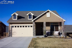 Photo of 6456 Forest Thorn Court, Colorado Springs, CO 80927 (MLS # 7272240)