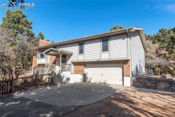 Photo of 6307 Galway Drive, Colorado Springs, CO 80918 (MLS # 7291601)