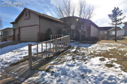 Photo of 6215 Perfect View, Colorado Springs, CO 80919 (MLS # 7307229)