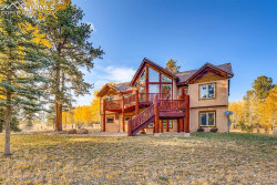 Photo of 105 Bald Eagle View, Divide, CO 80814 (MLS # 7307922)