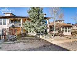 Photo of 755 Apache Trail, 8, Woodland Park, CO 80863 (MLS # 7313578)