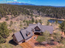 Photo of 2100 County Road 512 Road, Divide, CO 80814 (MLS # 7316007)