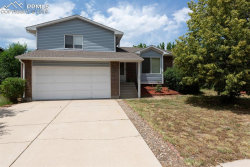Photo of 4510 Allison Drive, Colorado Springs, CO 80916 (MLS # 7318094)