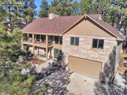 Photo of 18426 Augusta Drive, Monument, CO 80132 (MLS # 7341038)