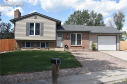 Photo of 2544 W Prescott Circle, Colorado Springs, CO 80916 (MLS # 7356472)