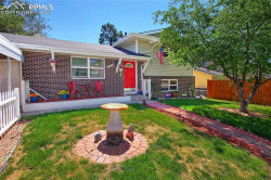 Photo of 2051 Fernwood Drive, Colorado Springs, CO 80910 (MLS # 7357190)