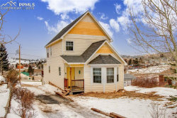Photo of 131 Silver Street, Cripple Creek, CO 80813 (MLS # 7363209)